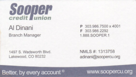 sooper credit union