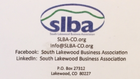 South Lakewood Business Association